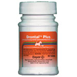 Drontal Plus Tablets for Dogs