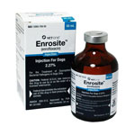 Enrosite Injectable 2.27% - 20ml