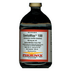 Gentamicin 100mg/ml