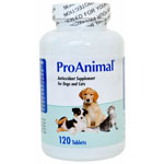 ProAnimal Tablets