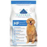 Natural Veterinary Diet HF Canine