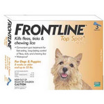 Frontline TopSpot for Dogs