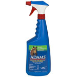 Adams Fly Spray & Repellent - 32oz Spray