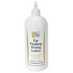 Ear Flushing Drying Lotion
