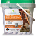 Formula 707 Horse Logic Joint 6in1 + Daily Essentials Daily Packs