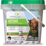 Formula 707 Horse Logic Complete Wellness Daily Packs