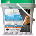 Formula 707 Horse Logic Complete Wellness + Joint 6in1 Daily Packs