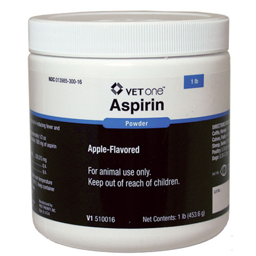 Aspirin Powder 1lb
