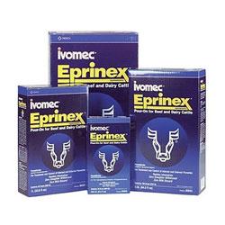 Ivomec Eprinex Cattle Wormer Heartlandvetsupply Com