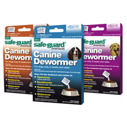 Safe-Guard for Dogs