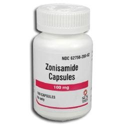 Zonisamide Capsules - HeartlandVetSupply.com