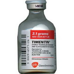 amoxicillin clavulanate expired