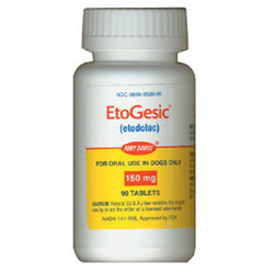 Etogesic Tablets Heartlandvetsupply Com
