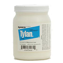 Tylan Powder Soluble - 100gm