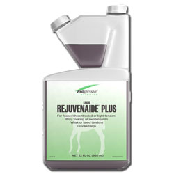 Rejuvenaide Plus Liquid by Progressive Nutrition