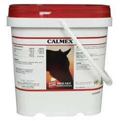 Calmex IMPROVED FORMULA - 5 lbs