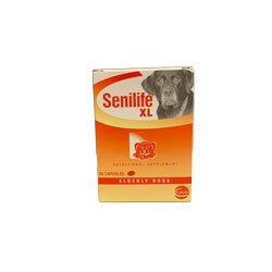 Senilife XL for Dogs