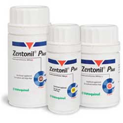 Zentonil  SAMe 100mg - 30 Tablets