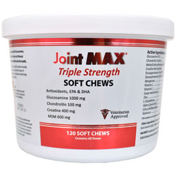 Joint Max TS - 240 Soft Chews