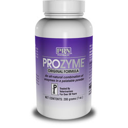 ProZyme Original Small Animal - 200gm