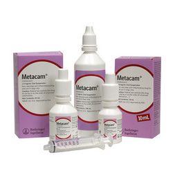 Metacam Oral Suspension