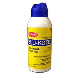 Blu Kote - 5 oz Spray  ORM