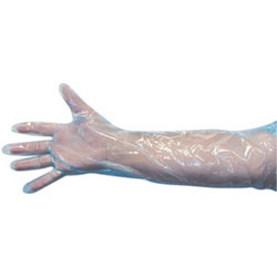 STERILE Shoulder Length Gloves
