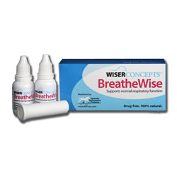 BreatheWise for Horses