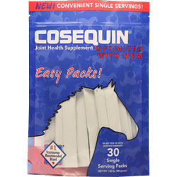cosequin equine powder easy packs. Black Bedroom Furniture Sets. Home Design Ideas