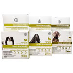 Quad Dewormer for Dogs