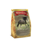 The Missing Link Skin & Coat Supplement for Horses