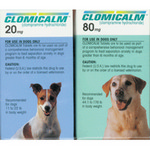 Clomicalm Tablets for dogs