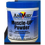 Muscle-UP Powder - 2 1/2 lb Jar