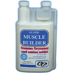 Su-Per MUSCLE BUILDER LIQUID