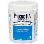 PhyCox HA Soft Chews - 120 count