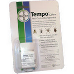Tempo SC Ultra Pest Control Concentrate -  32ml Bottle