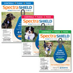 Spectra SHIELD for Dogs