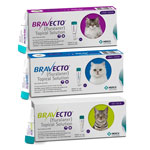 Bravecto Feline Topical Solution for Catss