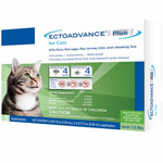 Ectoadvance Plus for Cats