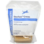 Dentees Chews - 12 oz