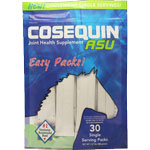 Cosequin ASU Equine Powder Easy Packs - 30 count