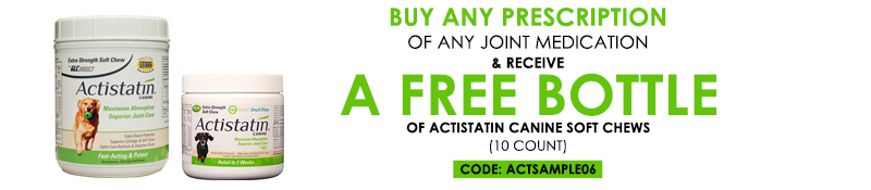 Try Non-RX Actistatin FREE