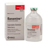 Banamine for Horses