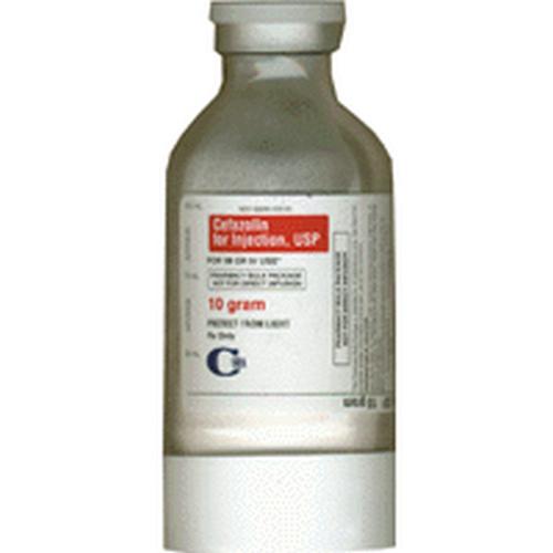 Fluoxetine injestion