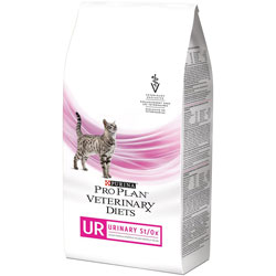Purina Pro Plan Veterinary Diets UR Urinary St/Ox Feline