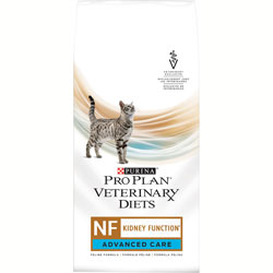Purina Pro Plan Veterinary Diets NF Kidney Function Advanced Feline