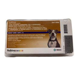 Nobivac Canine 1-DAPPv+Cv