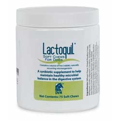 Lactoquil Chewable Tablets