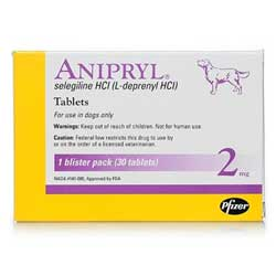 Anipryl Tablets