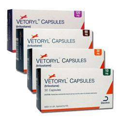 Vetoryl Capsules